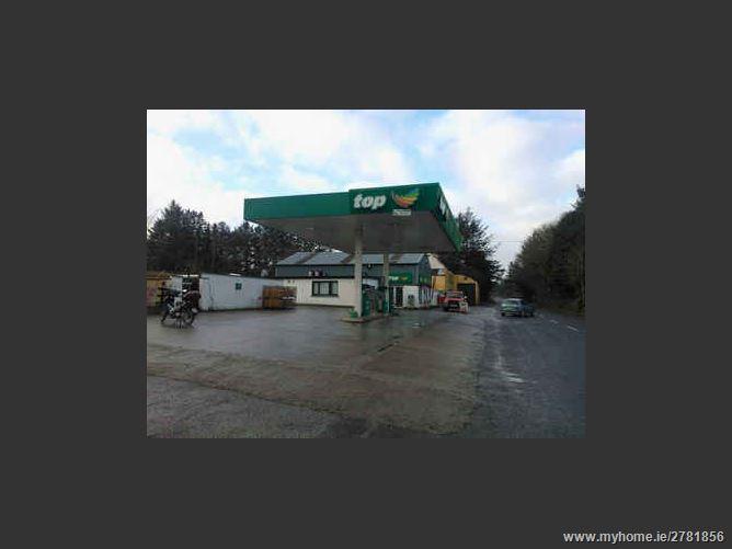 Knockdown Arms Filling Staiton, Athea, Co. Limerick