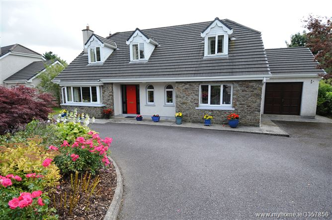 18 The Spires, Innishannon, Cork - Heffernan Estates