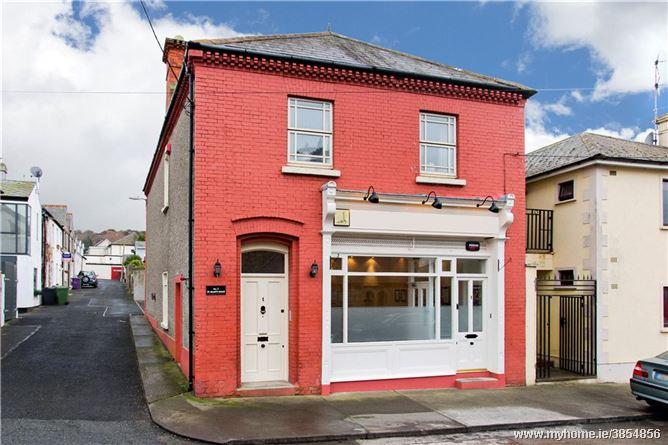 1 St. Mary's Road, Howth, Co. Dublin