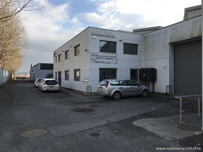 Photo of Units B2 & B3, Dartmouth House, Kylemore Road, Ballyfermot, Dublin 10 , Ballyfermot, Dublin 10