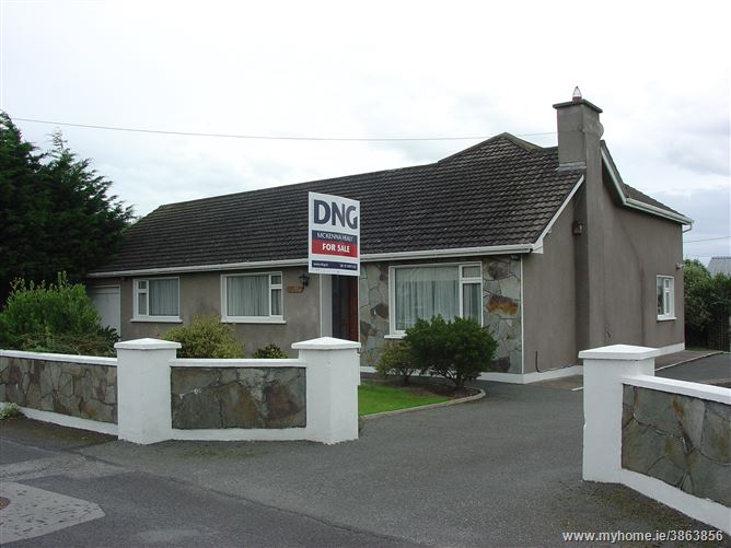 Sea Echo, Crescent Road, Rogerstown, Rush, County Dublin