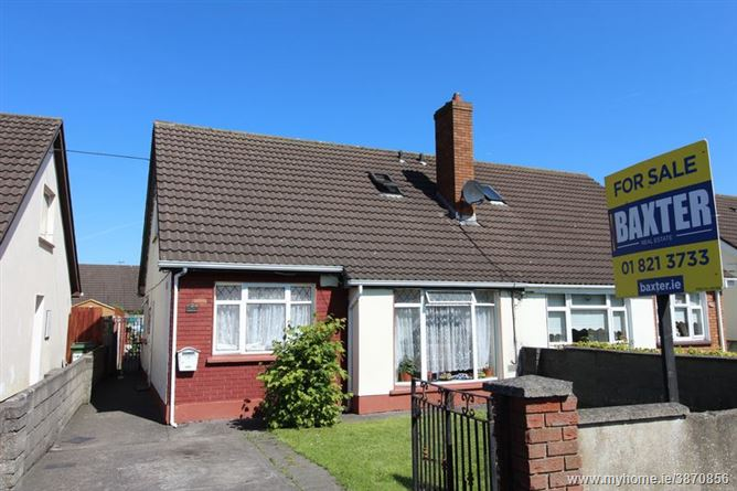 Main image for 29 Willow Wood Lawn, Clonsilla, Dublin 15.