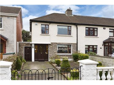 Photo of 42 Stanford Green, Walkinstown,   Dublin 12