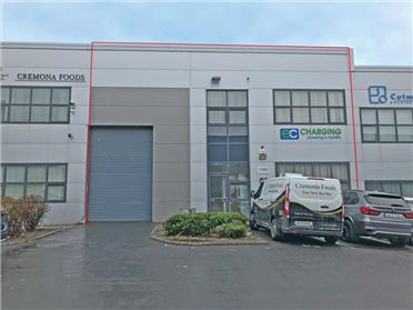 Photo of Unit D8 Baldonnell Business Park, Naas Road Dublin 22
