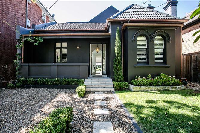 Main image for Bronte Villa,Sydney,New South Wales,Australia