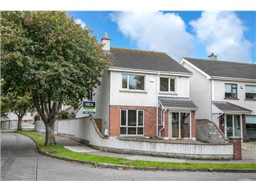 Main image of 33A Tymon Crescent, Old Bawn, Tallaght, Dublin 24