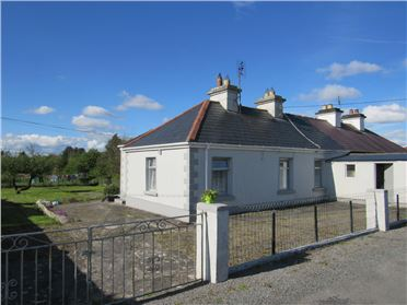 Photo of 4 Devlis Cottages, Ballyhaunis, Mayo