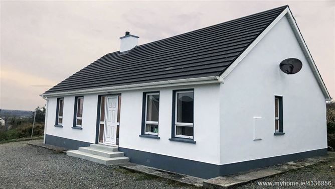 Blackthorn Lodge - Falcarragh, Donegal