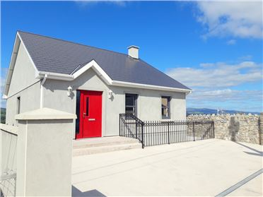 Main image of ***New Build House*** near, Fermoy, Cork