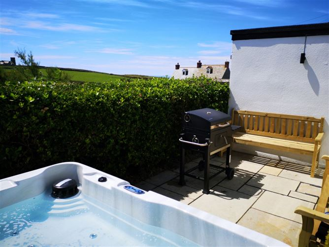 Main image for Trevena Lodge,Tintagel, Cornwall, United Kingdom