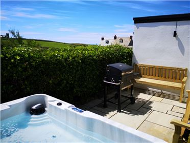 Main image of Trevena Lodge,Tintagel, Cornwall, United Kingdom
