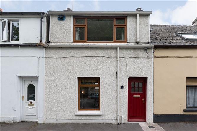 3 Elizabeth Terrace, Albert Road, City Centre Sth,   Cork City