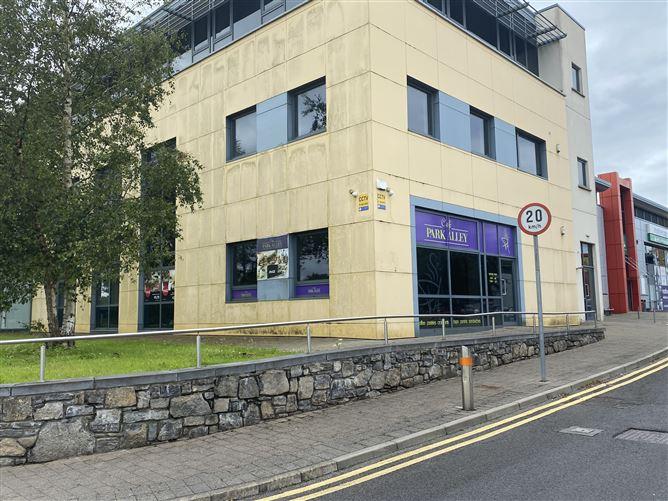 Main image for Cafe Unit, Cleveragh Retail Park, Sligo City, Sligo