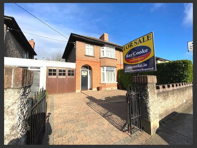 Main image for 5 Fortfield Road, Terenure, Dublin 6W