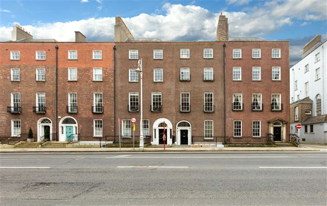 Main image for 2 Dunloe Hall, Merrion Street, Merrion Square, Dublin 2
