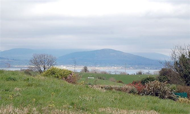 Main image for Liberties, Carlingford, Co. Louth
