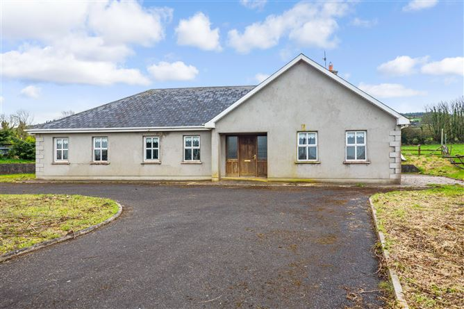 Main image for Hillview House, Cush, Martinstown, Kilmallock, Co. Limerick