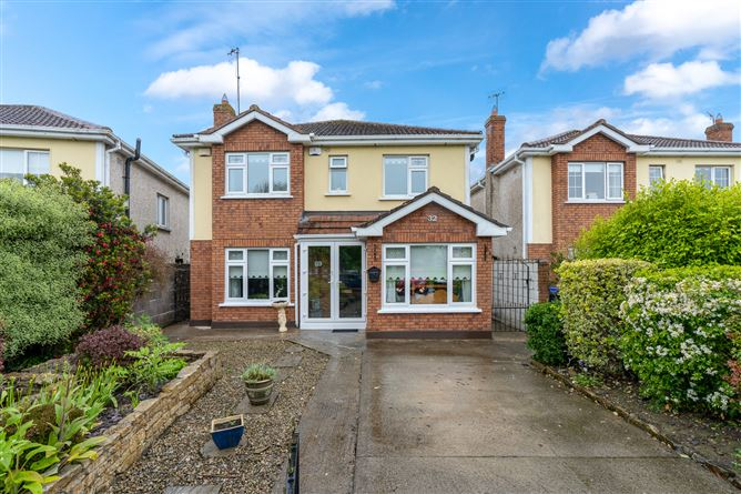 Main image for 32 The Park, Millmount Abbey, Drogheda, Meath, A92 F582