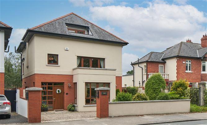 Main image for 145 Howth Road, Clontarf, Dublin 3