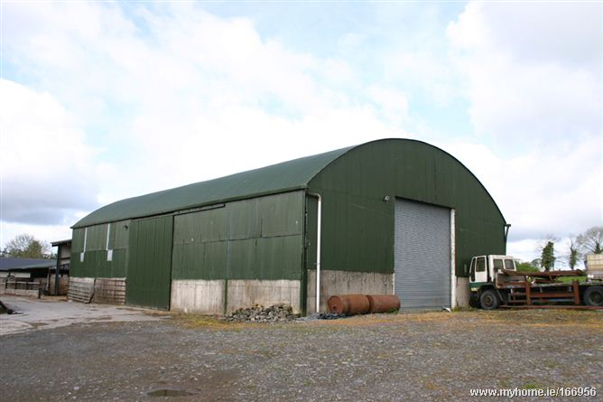 Windmill Road, Seneschalstown, Navan, Co Meath