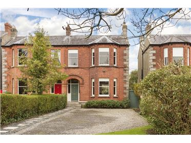 Photo of 8 Dartry Road, Dartry, Dublin 6