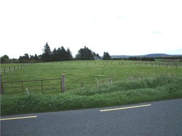 Photo of C. 0.75 ACRE Ballysallagh, Hacketstown, Co. Carlow