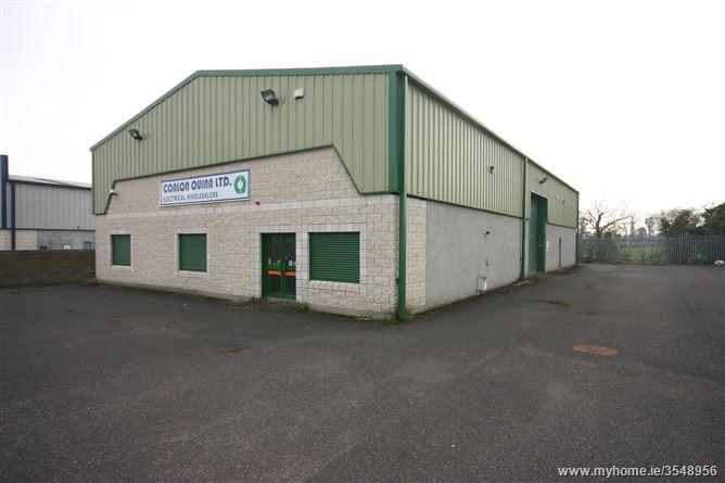 20 Mullaghboy Industrial Estate , Navan, Meath