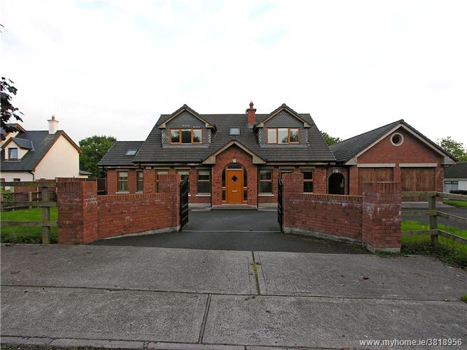 13A Stephenstown Lawns, Two-Mile-House, Naas, Co. Kildare, W91 D58K