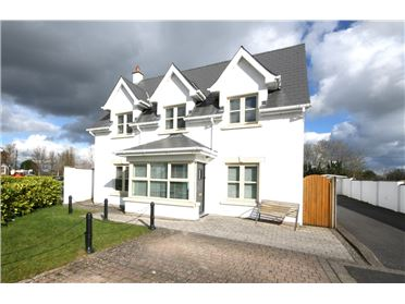 Main image of 97 The Meadows, Cornelscourt, Newbridge, Kildare
