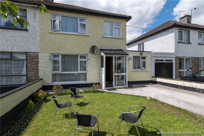 85 Old Willow Park, Athlone, Co. Westmeath, N37 T6Y2