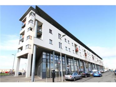 Main image of 5A The Plaza, Ballymun,   Dublin 11