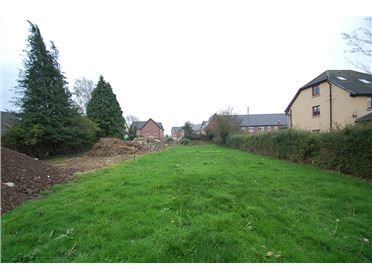 Main image of Site at 57 Dodsboro Cottages, Lucan, Dublin