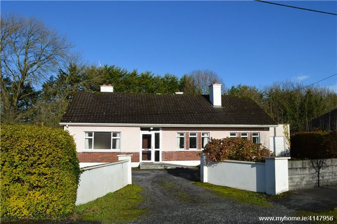 Church Road, Tullamore, Co Offaly