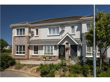 Photo of 3 Moylaragh Rise, Balbriggan, County Dublin