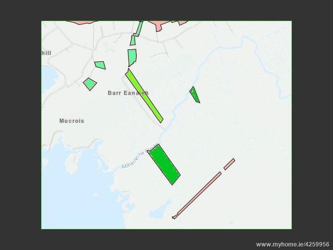 Barrana,Cloonboo, Corrandulla, Galway