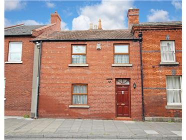 Photo of 10 Clanbrassil Street Lower , South City Centre, Dublin 8
