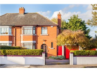 Photo of 93 Dunluce Road, Clontarf,   Dublin 3