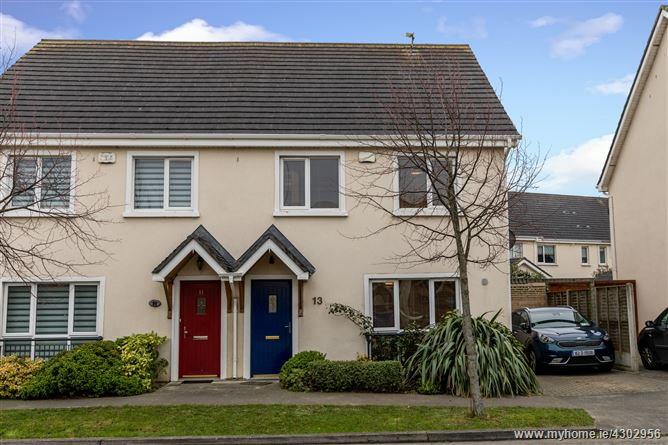 13 Kilhedge Lane, Lusk, County Dublin