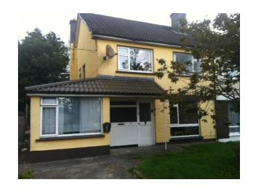 2 Willow View, Willow Park, Athlone, Co. Westmeath