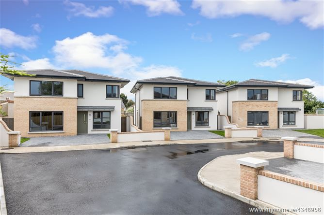 Type A - Carrick Court Close, Portmarnock, County Dublin