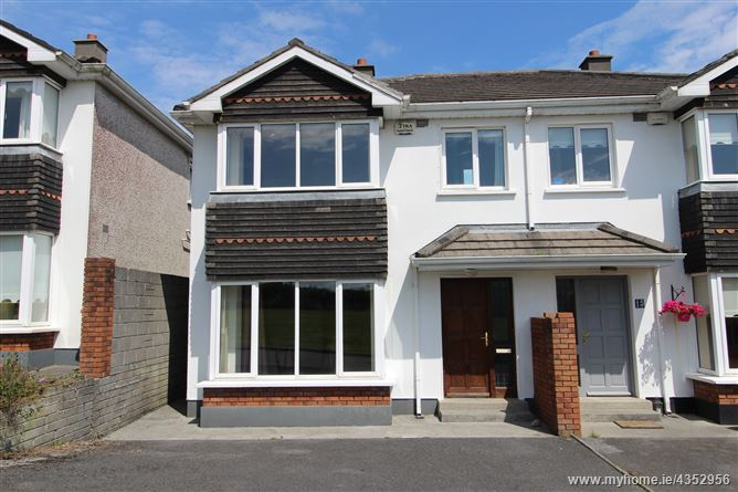 16 Carraig Liath, Newcastle, Galway City