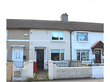 Main image of 307 Bannow Road, Cabra,   Dublin 7