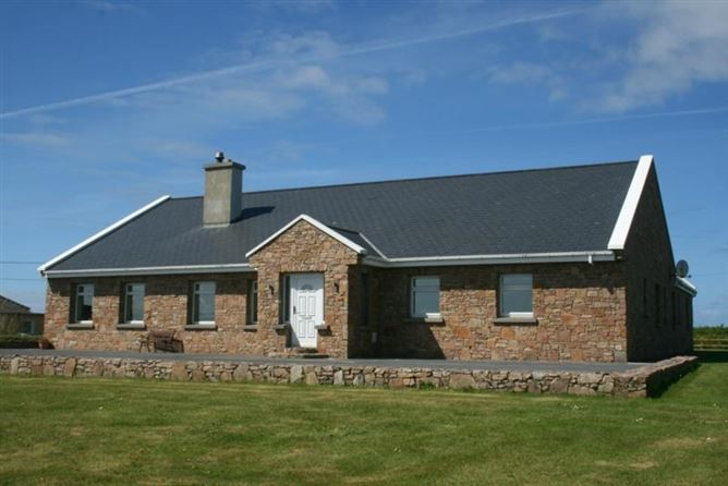 Main image for  Omey View,Claddaghduff,  Galway, Ireland