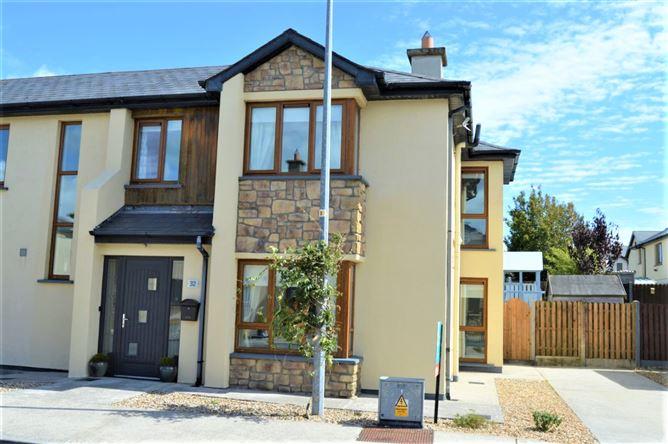 Main image for 32 Elderwood, Castlebridge, Wexford