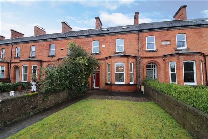 Main image for 6 Lansdowne Terrace, Ennis Road, Limerick