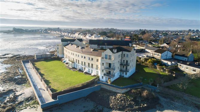 Main image for Marine Court, Main Street, Blackrock, Louth
