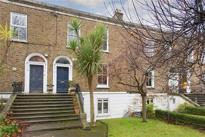 Main image for 5 Leahy's Terrace, Sandymount, Dublin 4