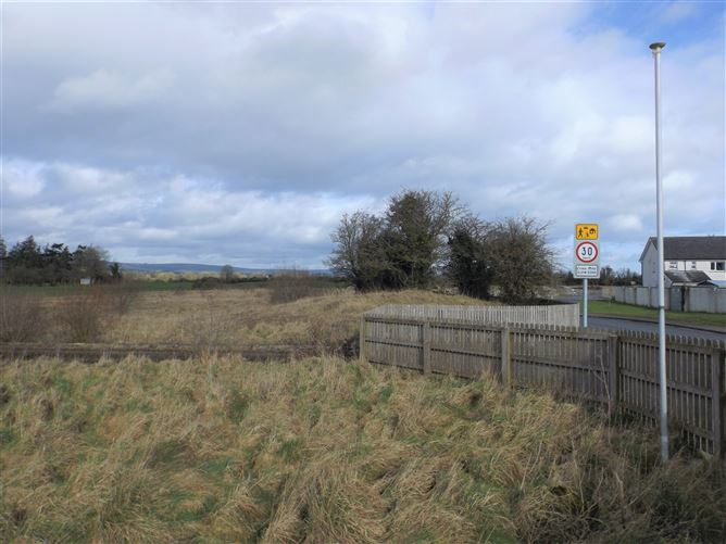 Main image for Glenall, Rock Road, Borris-in-Ossory, Laois