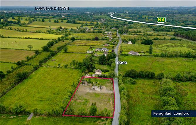 Main image for Feraghfad, Longford, Longford