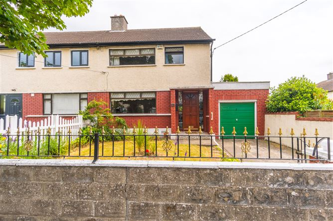 Main image for 2 Old Town Road, Santry, Dublin 9